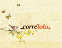 Spring-Summer Site // Corre Lola