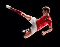 Gillette Campaign - Fc Bayern Munich