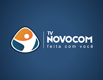 TV NOVOCOM | Brand