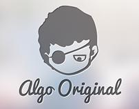 """LA SEÑAL DE FLINT """"Algo Original"""""""