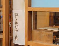 PAKTA (Nikey restaurant)