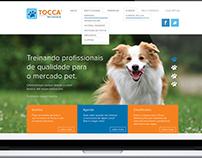 TOCCA Website
