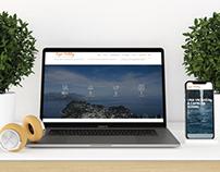 Capri Holiday - WebSite