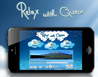 Relax with Quran Application
