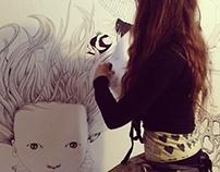 mural !!!