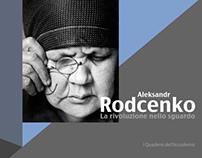 Aleksandr Rodcenko. La rivoluzione nello sguardo.