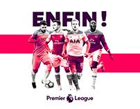 Premier League Print