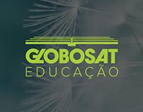 Mobile App - Globosat Educação