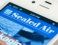 Sealed Air Mobile App