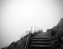 MADEIRA ISLAND - B&W Photography