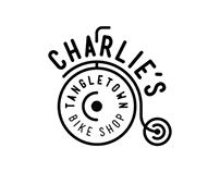 Charlie's Tangletown Bike Shop