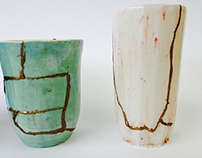 Kintsugi - The Art of Repair in Ceramics