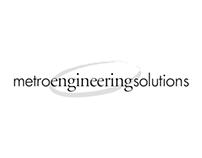 Metro Engineering Solutions logo