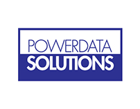 PowerDataSolutions logo