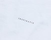 Inspiratie boek