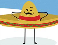 Sombrero Misunderstanding