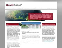 Hantz Group website