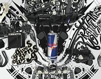 Red Bull rocks!