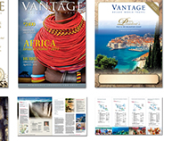 Travel Marketing & Branding