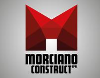 """Construction company """"Morciano Construct"""""""