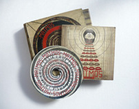 Digipack (Matmos - A chance to cut is a chance to cure)