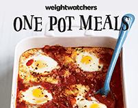 "new cookbook! ""One Pot Meals"""