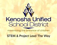 Kenosha Unified School District - Video Script