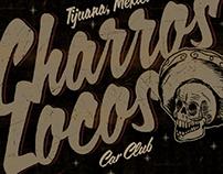 CHARROS LOCOS - LA MARCA DEL DIABLO