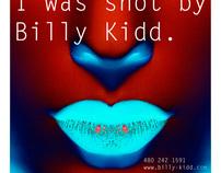 Billy Kidd Photography