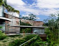 Sustainable Villa in Bali