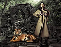 Queen of the Jungle
