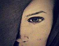 Exposed | Portrait