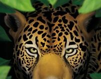 Jaguareté-O Encontro
