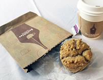 Scribbles Coffe Co. Branding