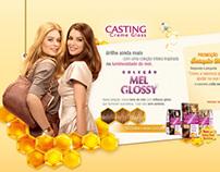 Loreal Casting Creme Gloss Promo