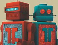 TIKTAK Festival 2014 - The Bots
