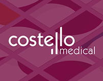 Costello Medical Brand Update