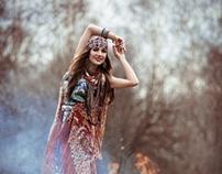 BOHEMIA -Gypsy Dance