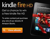 Kindle eBooks Promotion