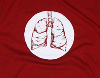 lung tee