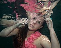 Underwater Fashion 3
