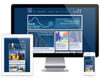Blue Sky Capital - Brand Positioning, Web Design, and..