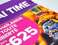 Thai Time promo
