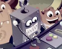 Wooga Monster World Trailer