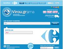 Shortener: Virou.gr