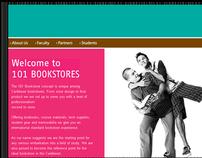 101 Bookstores