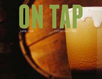 On Tap magazine