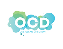 OCD Brand Identity