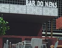 Design Thinking: Bar do Nens