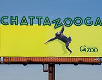 Zoo Billboard--Obie
